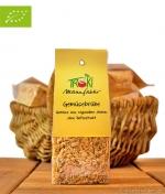 Bio Gemüsebrühe (Ohne Hefeextrakt, Ohne Geschmacksverstärker & Zusatzstoffe), Troki Manufaktur, 100g