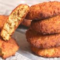 Low Carb Karotten-Zimt-Cookies