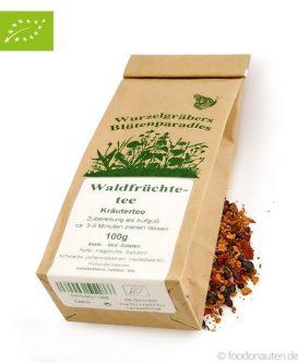Bio Tee Waldfrüchtetee (Früchtetee), Wurdies