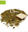 Bio Tee Zitronentee, kbA
