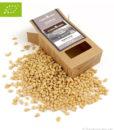 Bio Nüsse Zedernüsse, raw, Flores Farm, kbA