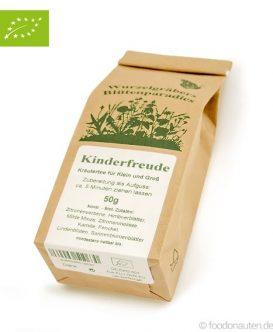 Bio Tee Kinderfreude (Kräutertee), Wurdies