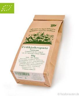 Bio Tee Frühjahrsputz (Fastentee), Wurdies