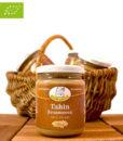 Bio Tahin (Sesammus), Eisblümerl, 250g (Vegan und Vegetarisch)