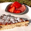 Low Carb Kuchen Rezept | Italienische Torta di Ricotta