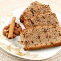 Low Carb Kuchen Rezept | Saftiger Low Carb Rotwein-Kuchen