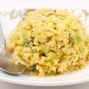 Low Carb Rezept | Gebratener Spitzkohl mit Ei (indonesisch)