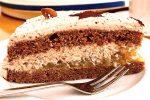Low Carb Torten Rezept | Apfel-Zimt Festtagstorte