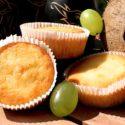 Low Carb Rezept | Limetten-Muffins mit Kokosmehl