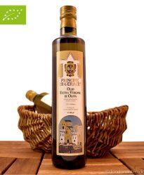 Bio Olivenöl, Principe die Gerace, Nativ Extra, Mediterranea Foods, 500ml