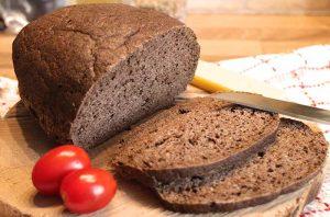 Kohlenhydratarmes Brot für ketogene Ernährung