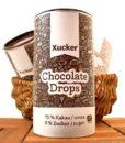 Xucker Schokodrops mit Xylit (Chocolate Drops), 800g