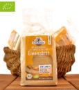 Bio Eiweissbrot-Backmischung, Low Carb, Glutenfrei, Erdschwalbe, 250g