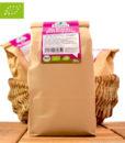 Bio Erbsen-Proteinpulver (Veganes Eiweißpulver), Erdschwalbe, 500g
