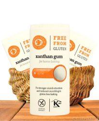 Xanthan Gum, Bindemittel, Doves Farm, 100g
