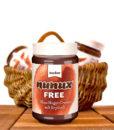 Nunux FREE (Nuss-Nougat-Creme mit Erythrit gesüßt), Xucker, 300g