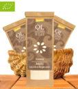 Bio Sesammehl, Teilentölt & Fein Vermahlen, Demeter-Qualität, 250g, Ölmanufaktur Rilli