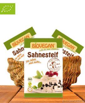 Bio Sahnesteif, 4x6g, BioVegan