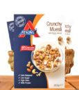 Day Break - Crunchy Müsli mit Stevia, Kohlenhydratarm, 325g, Atkins