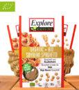 Explore Cuisine - Bio Spaghetti aus Sojabohnen, 200g