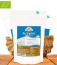 Bio Erythrit (Erythritol), biologische Landwirtschaft, Zuckerersatz, 450g, Erdschwalbe