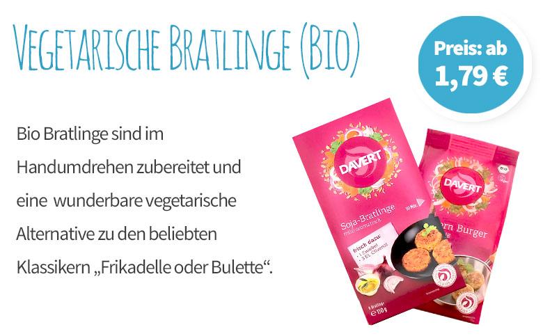 Bio Bratlinge - Banner - Mobile