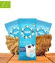 Chia-Cup Kokosnuss, Low Carb Frühstück, Bio-Qualität, 40g, Davert