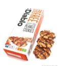 Schoko-Erdnuss-Cookies, Ohne Zuckerzusatz, Kohlenhydratarm, 150g, Diablo